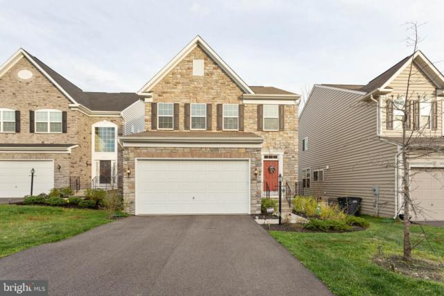 3545 Eagle Ridge Drive, WOODBRIDGE, VA 22191 (#VAPW465250) :: AJ Team Realty