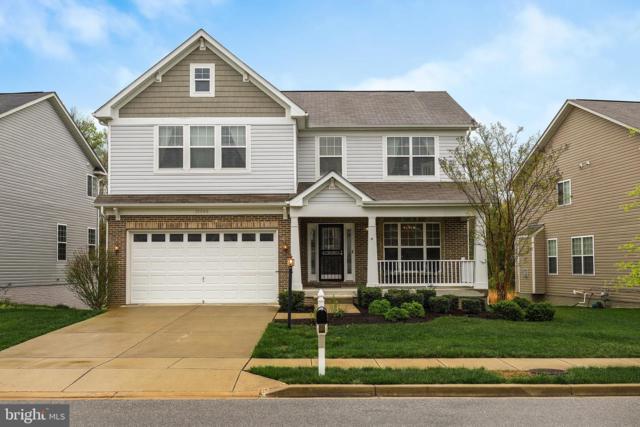 15306 Pulaski Road, BRANDYWINE, MD 20613 (#MDPG524742) :: The Maryland Group of Long & Foster Real Estate