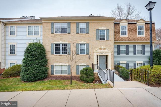 20220 Shipley Terrace 8-C-301, GERMANTOWN, MD 20874 (#MDMC653778) :: Dart Homes