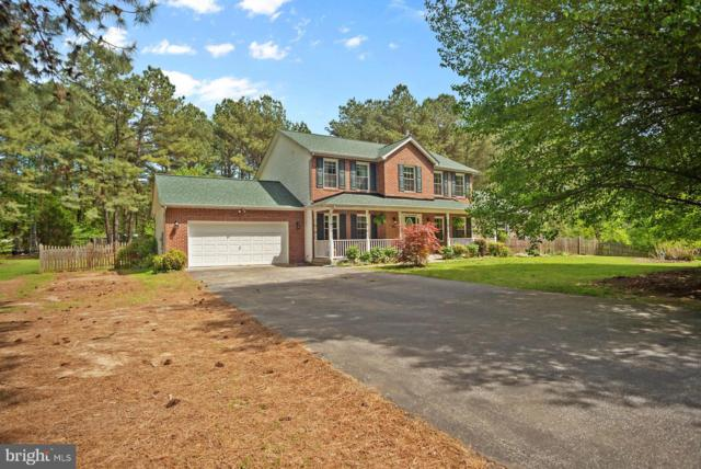 7360 Bullfeather Place, HUGHESVILLE, MD 20637 (#MDCH201008) :: The Maryland Group of Long & Foster Real Estate