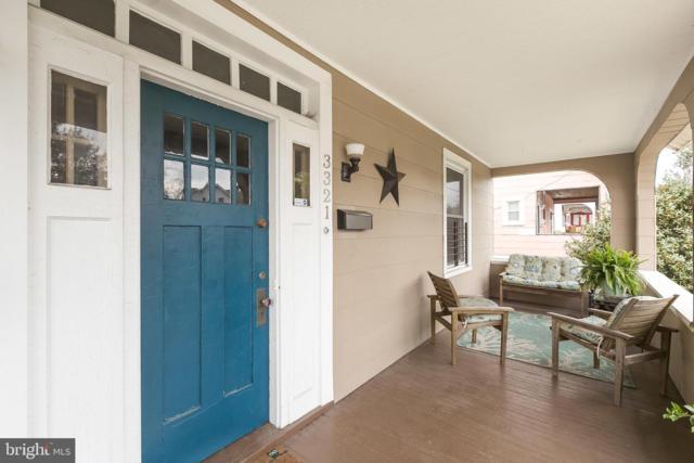 3321 Echodale Avenue, BALTIMORE, MD 21214 (#MDBA464962) :: Colgan Real Estate