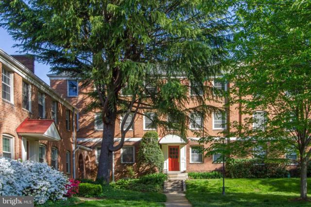 2607 Arlington Boulevard #54, ARLINGTON, VA 22201 (#VAAR147990) :: The Washingtonian Group