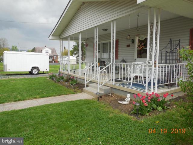 241 Crim Drive, STRASBURG, VA 22657 (#VASH115598) :: Great Falls Great Homes