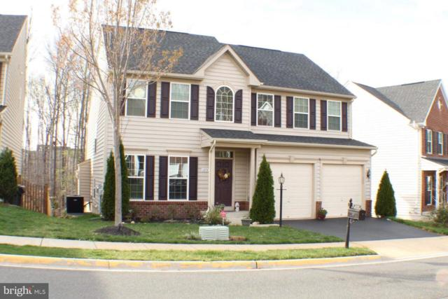 12748 Effie Rose Place, WOODBRIDGE, VA 22192 (#VAPW465254) :: Network Realty Group
