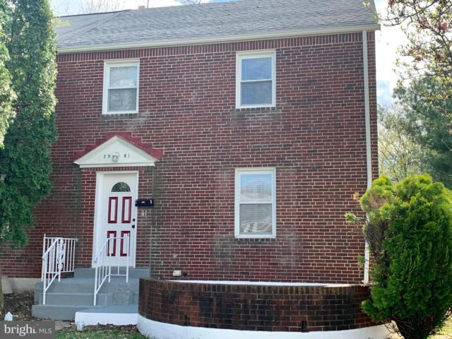 2981 Croyden Road, HARRISBURG, PA 17104 (#PADA109394) :: Keller Williams of Central PA East