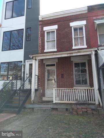 742 Irving Street NW, WASHINGTON, DC 20010 (#DCDC423086) :: Remax Preferred | Scott Kompa Group