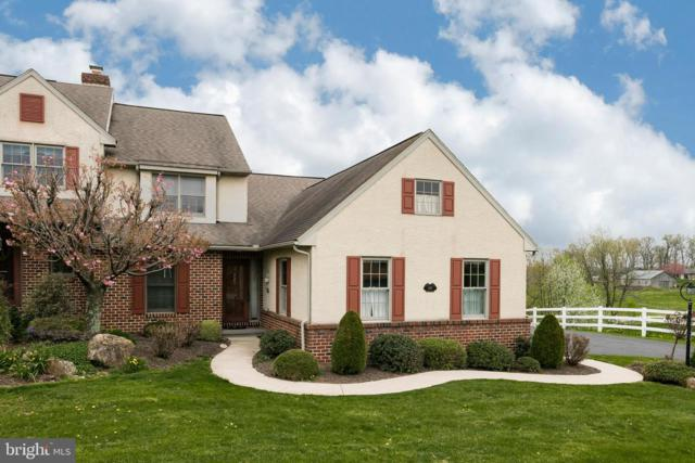 227 Steeplechase Drive, ELVERSON, PA 19520 (#PACT476302) :: Eric McGee Team
