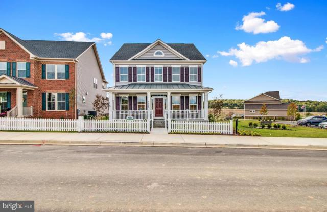 1109 Futurity Street, FREDERICK, MD 21702 (#MDFR244714) :: Network Realty Group