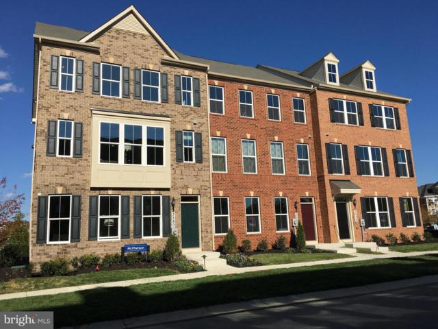 10033 Dorsey Lane 113B, LANHAM, MD 20706 (#MDPG524766) :: Network Realty Group