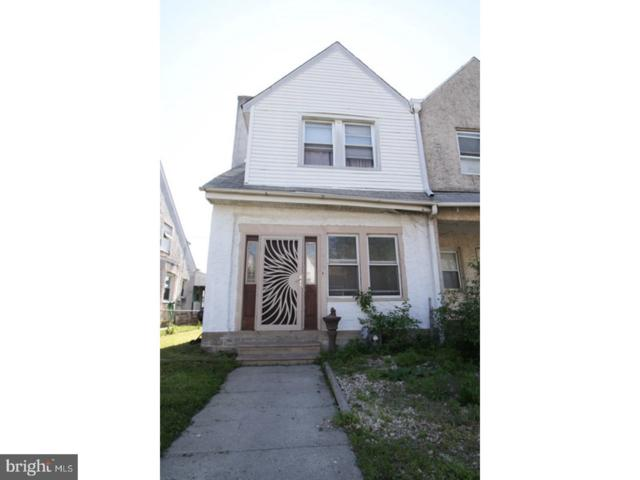 216 Chapman Avenue, LANSDOWNE, PA 19050 (#PADE488892) :: The John Kriza Team