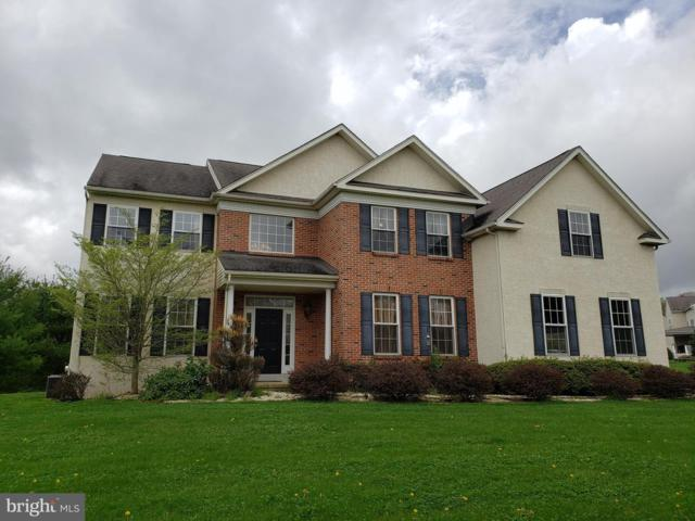 58 Lahawa Drive, DOWNINGTOWN, PA 19335 (#PACT476304) :: McKee Kubasko Group