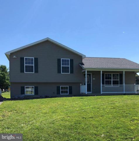 109 Walleye Drive, SHIPPENSBURG, PA 17257 (#PACB112224) :: The Heather Neidlinger Team With Berkshire Hathaway HomeServices Homesale Realty