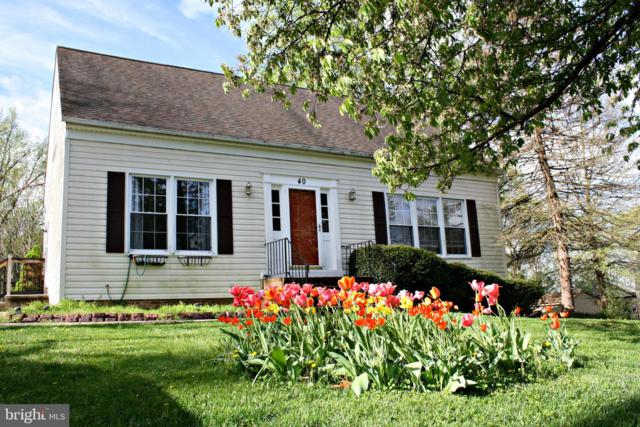 40 Webhannet, CHARLES TOWN, WV 25414 (#WVJF134724) :: Pearson Smith Realty
