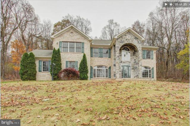 3780 Point Of Rocks Road, JEFFERSON, MD 21755 (#MDFR244722) :: The Gus Anthony Team