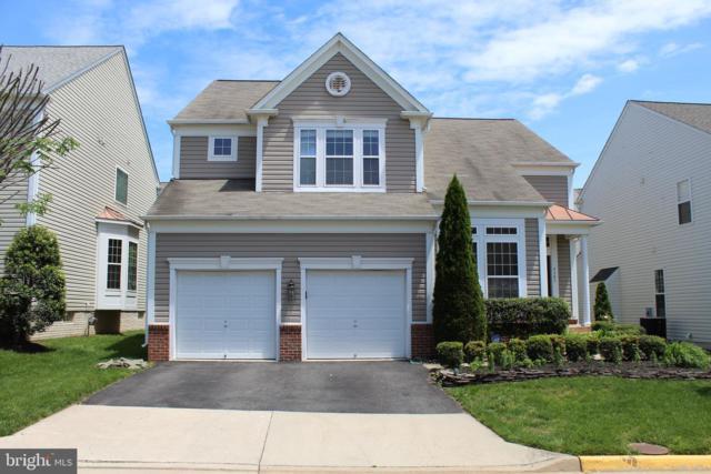 5307 Sammie Kay Lane, CENTREVILLE, VA 20120 (#VAFX1055026) :: AJ Team Realty