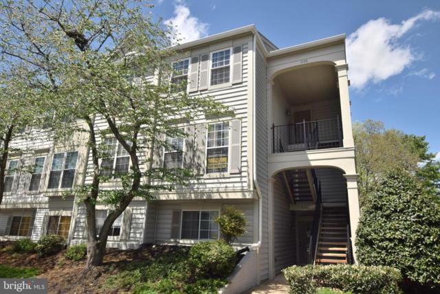 8186 Winstead Place #201, MANASSAS, VA 20109 (#VAPW465272) :: Cristina Dougherty & Associates