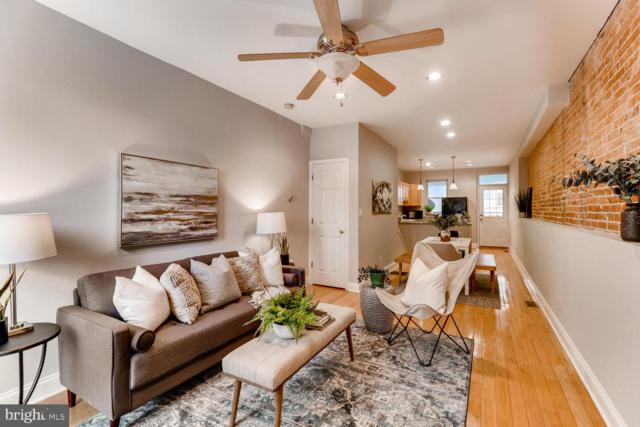 1509 E Clement Street, BALTIMORE, MD 21230 (#MDBA464984) :: The Gus Anthony Team