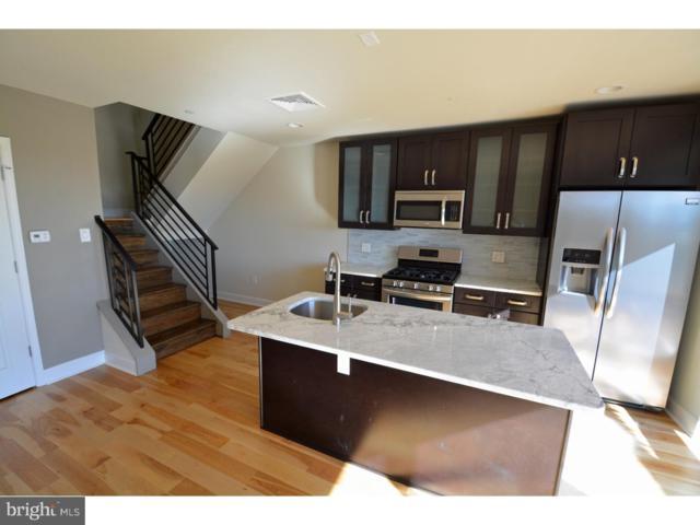 319 E Allen Street #3, PHILADELPHIA, PA 19125 (#PAPH788922) :: Colgan Real Estate