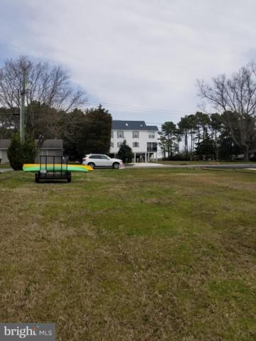Lot 4 Selsey Road, OCEAN CITY, MD 21842 (#MDWO105578) :: RE/MAX Coast and Country
