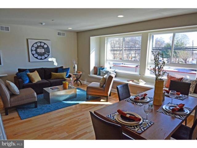 319 E Allen Street #1, PHILADELPHIA, PA 19125 (#PAPH788928) :: Colgan Real Estate