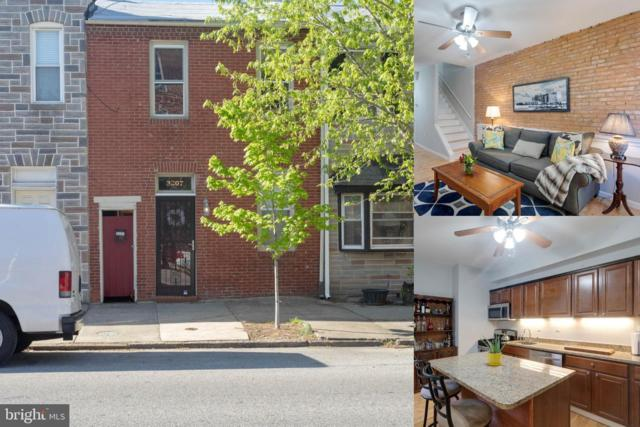 3207 O'donnell Street, BALTIMORE, MD 21224 (#MDBA464992) :: Eng Garcia Grant & Co.