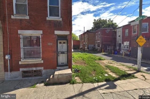 2239 N 26TH Street, PHILADELPHIA, PA 19132 (#PAPH788946) :: Keller Williams Real Estate