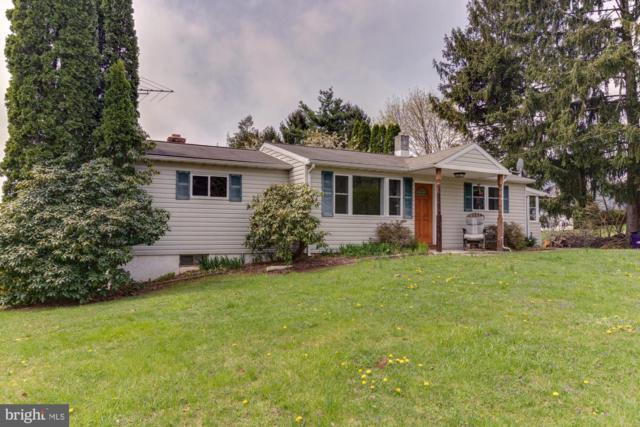 202 Rutledge Road, NEW FREEDOM, PA 17349 (#PAYK114934) :: The Jim Powers Team