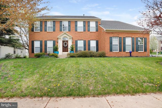 17568 Shale Drive, HAGERSTOWN, MD 21740 (#MDWA164180) :: The Miller Team