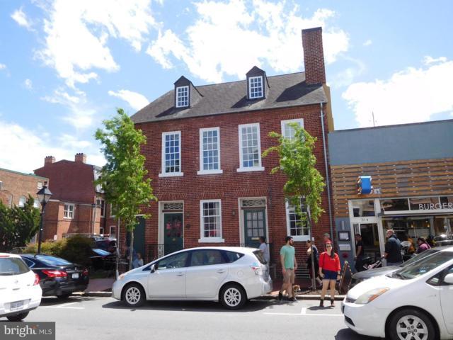 312 William Street, FREDERICKSBURG, VA 22401 (#VAFB114862) :: Arlington Realty, Inc.