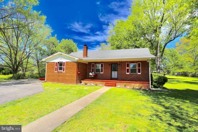 8413 Rosemont Circle, ALEXANDRIA, VA 22309 (#VAFX1055074) :: Browning Homes Group
