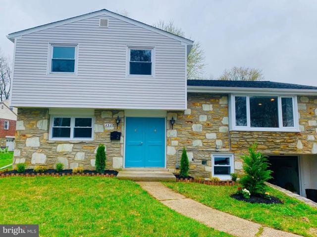 492 Woodhaven Road, PHILADELPHIA, PA 19116 (#PAPH788980) :: Remax Preferred | Scott Kompa Group