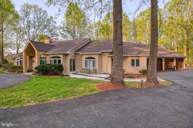 4905 Sundown Circle, BOWIE, MD 20720 (#MDPG524810) :: ExecuHome Realty