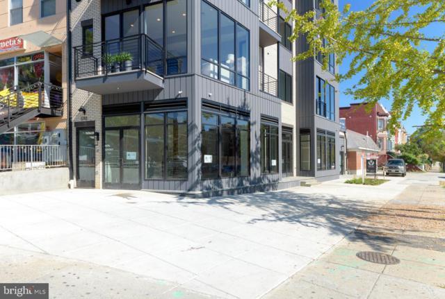 3701 14TH Street NW, WASHINGTON, DC 20010 (#DCDC423116) :: Blue Key Real Estate Sales Team