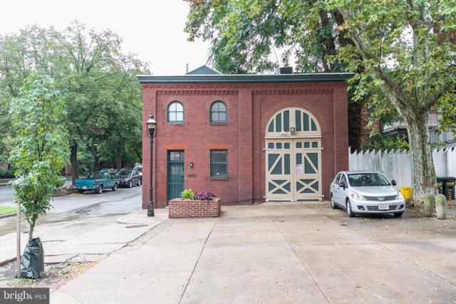 307 Mosher Street, BALTIMORE, MD 21217 (#MDBA465008) :: Arlington Realty, Inc.
