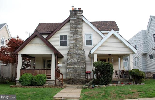 4018 Dayton Road, DREXEL HILL, PA 19026 (#PADE488918) :: Eric McGee Team