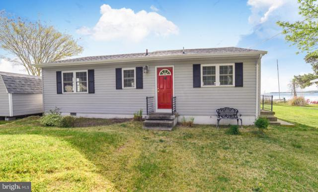 12880 Bay Drive, LUSBY, MD 20657 (#MDCA168870) :: Arlington Realty, Inc.