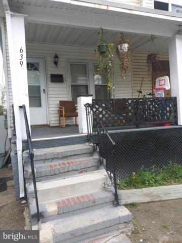 639 Martin Luther King Jr Blvd, TRENTON, NJ 08618 (#NJME277042) :: RE/MAX Main Line