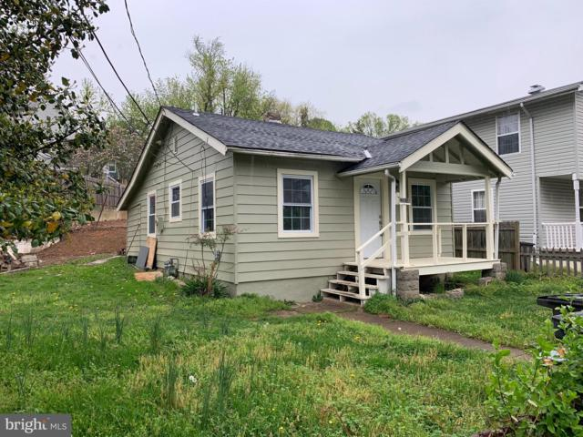 3804 Powhatan Road, HYATTSVILLE, MD 20782 (#MDPG524826) :: ExecuHome Realty