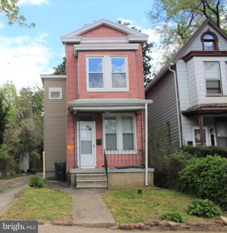 3409 Barclay Street, BALTIMORE, MD 21218 (#MDBA465020) :: ExecuHome Realty