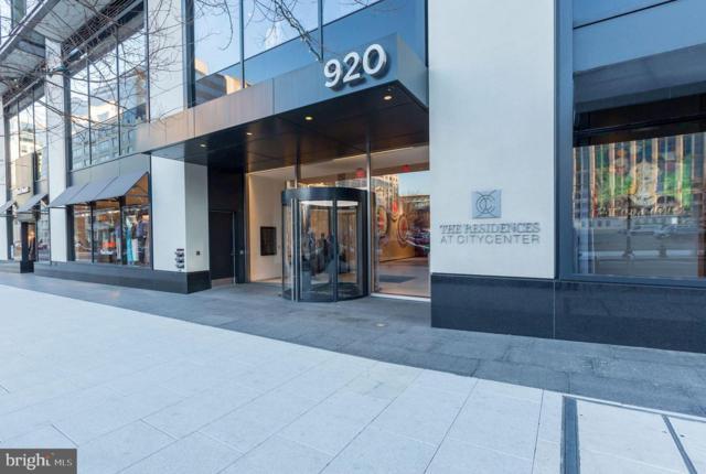 920 I Street NW #403, WASHINGTON, DC 20001 (#DCDC423138) :: Arlington Realty, Inc.