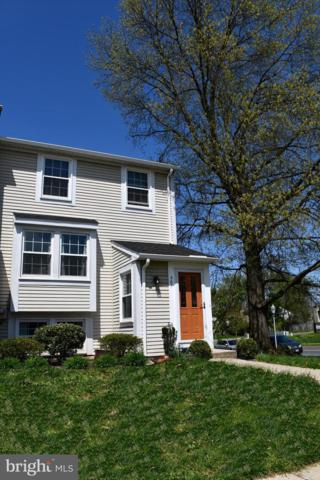 501 Ellrose Court, FREDERICK, MD 21703 (#MDFR244744) :: RE/MAX Plus