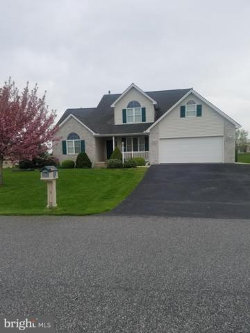 992 Cranberry Drive, CHAMBERSBURG, PA 17202 (#PAFL164926) :: The Maryland Group of Long & Foster