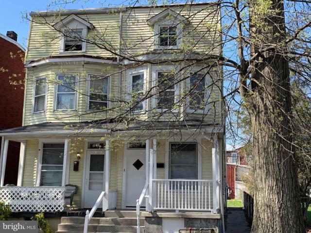 1914 Boas Street, HARRISBURG, PA 17103 (#PADA109416) :: Keller Williams of Central PA East