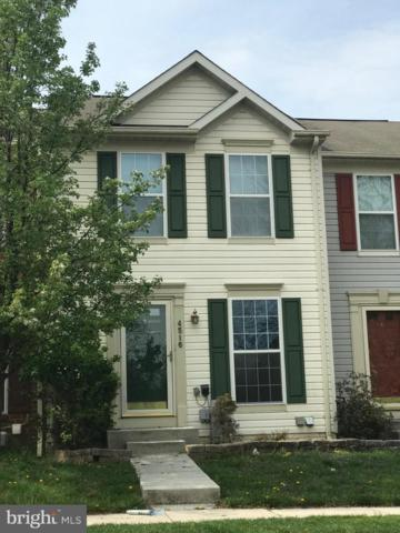 4516 Donatello Square, OWINGS MILLS, MD 21117 (#MDBC454718) :: Wes Peters Group Of Keller Williams Realty Centre