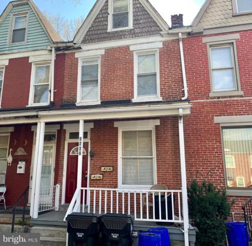 2662 Jefferson Street, HARRISBURG, PA 17110 (#PADA109418) :: Keller Williams of Central PA East