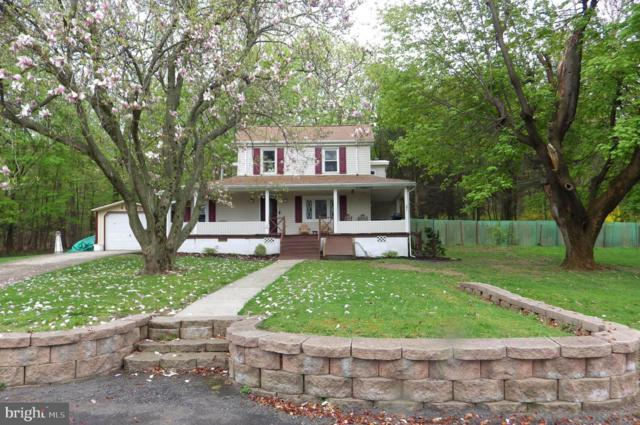 22 Dell Road, HEGINS, PA 17938 (#PASK125336) :: Ramus Realty Group