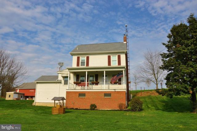 435 Boxwood Road, RED LION, PA 17356 (#PAYK114944) :: Liz Hamberger Real Estate Team of KW Keystone Realty