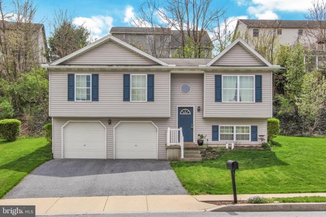 25 Sweet Arrow Drive, HUMMELSTOWN, PA 17036 (#PADA109420) :: Liz Hamberger Real Estate Team of KW Keystone Realty