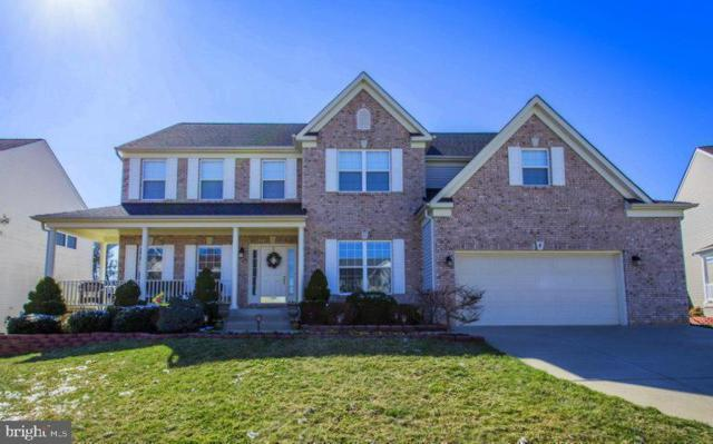 4 Booth Court, STAFFORD, VA 22554 (#VAST209740) :: The Gus Anthony Team