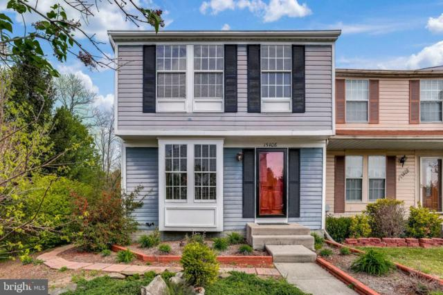 15406 Neman Drive, BOWIE, MD 20716 (#MDPG524850) :: The Sky Group